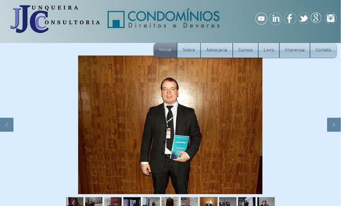 Site\Mobile e Redes Sociais - Condomínios Direitos e Deveres