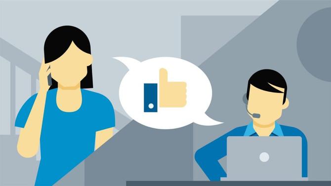 5 Táticas de como trabalhar seu relacionamento com o cliente