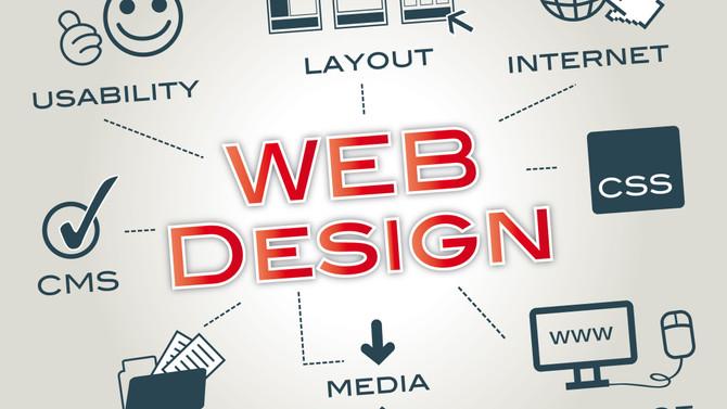 O que você precisa saber sobre Webdesign?