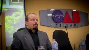 Polêmicas Voto Eletrônico - Andre Luiz Junqueira