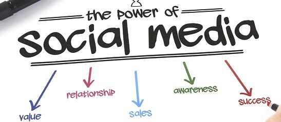 5 Cenários positivos para você pensar em investir em Redes Sociais