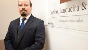 André Junqueira - Lei Geral Proteção de Dados