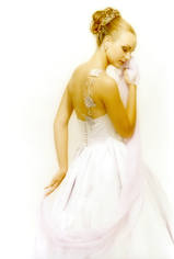 Cover Girl Fashion Photography