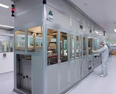 Laboratory in Cheshire