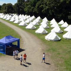 Luxury Camp Site Classic Le Mans France
