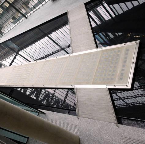 Office Development London