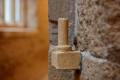 Show Home Detail Shot Bolton Lancashire
