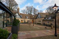 Exterior Show Home in Bolton Lancashire Bolton