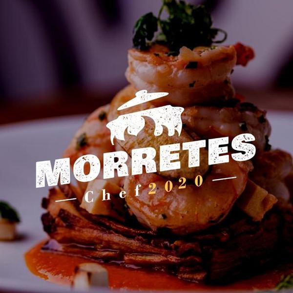Os melhores chefs do mundo em Morretes