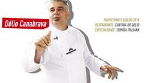 Chef Délio Canabrava no Morretes Chef 2020