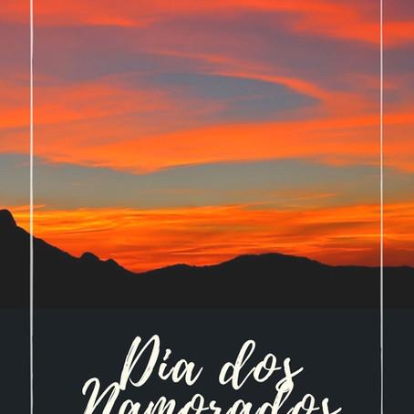 Aproveite o Dia dos Namorados em Morretes