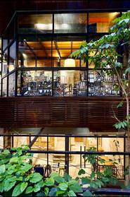 CHAOS HOTEL BUKIT BINTANG FACADE