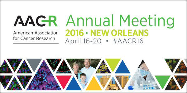 ACCR Anual Meeting 2016                        New Orleans