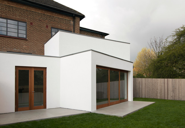 Decent Goodfellow Architects - Elmbridge Avenue