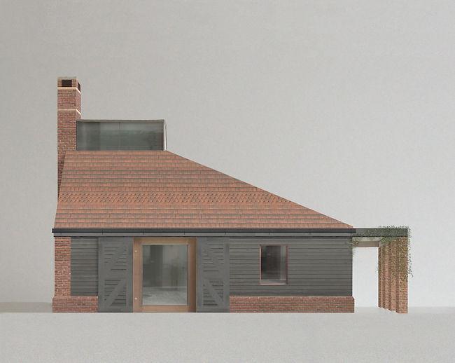Decent Goodfellow Architects - Workshop