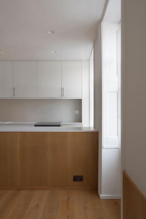 Decent Goodfellow Architects - Lamb's Conduit Street