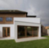 Decent Goodfellow Architects - Elmbridge Avenue