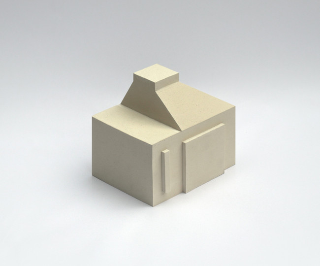 Decent Goodfellow Architects - Grange Road Model