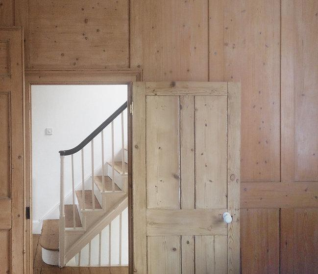 Decent Goodfellow Architects - Church Street