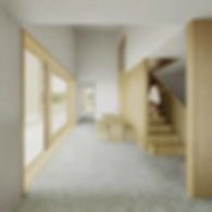 Decent Goodfellow Architects - Shaker Design Competition