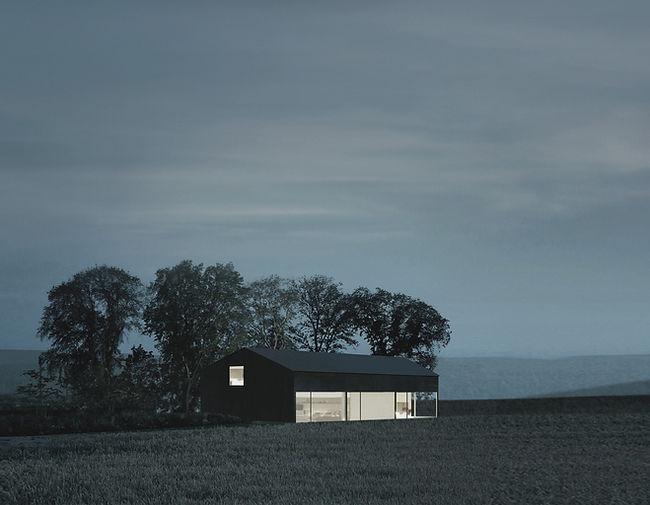 Decent Goodfellow Architects - Park Lane