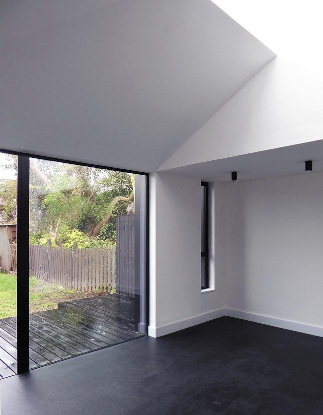 Decent Goodfellow Architects - Grange Road