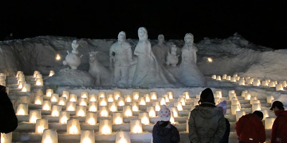 The Yuzawa Snow Festival Tour
