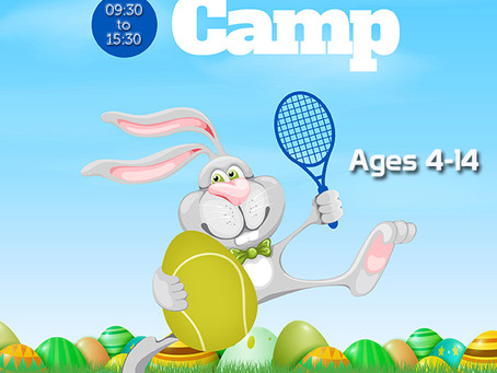 Easter Camps