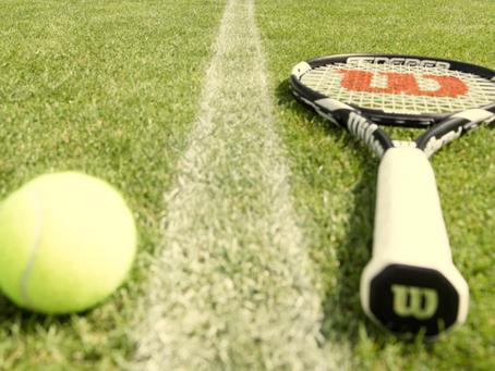 LTA Suffolk Tennis annual inter-club doubles tournament