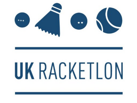 We're invited to take part in the East Anglian Racketlon Open