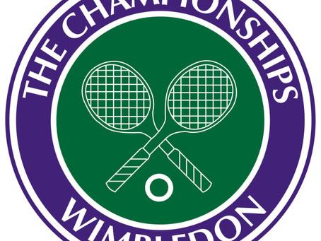 Wimbledon ticket ballot update for all members
