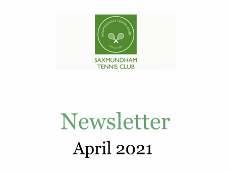 Sign up to our monthly newsletter!