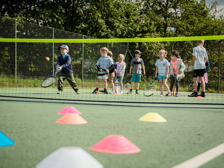 Junior Coaching Programmes Restart