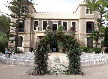 Your Wedding in Altea