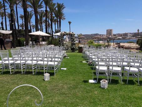 Your Wedding in Javea