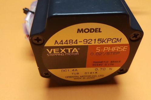 VEXTA Stepping Motor - A4484