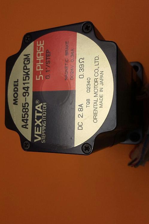 VEXTA Stepping Motor - A4585
