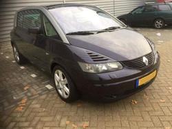 Renault Avantime 2002 Nissart Concep