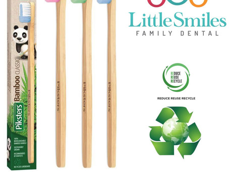 Now stocking bamboo brushes :D