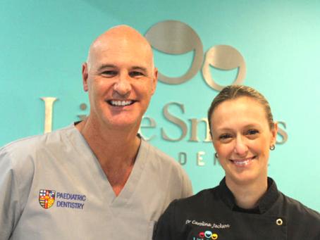 Leading Paediatric Dentist joins Little Smiles Family Dental