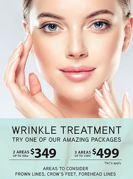 Wrinkle Treatment Dentist Mona Vale