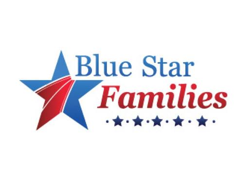 Organization Spotlight: Blue Star Families