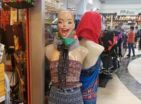 Poradnik kupowania ubrań w Azji i nie tylko 😊