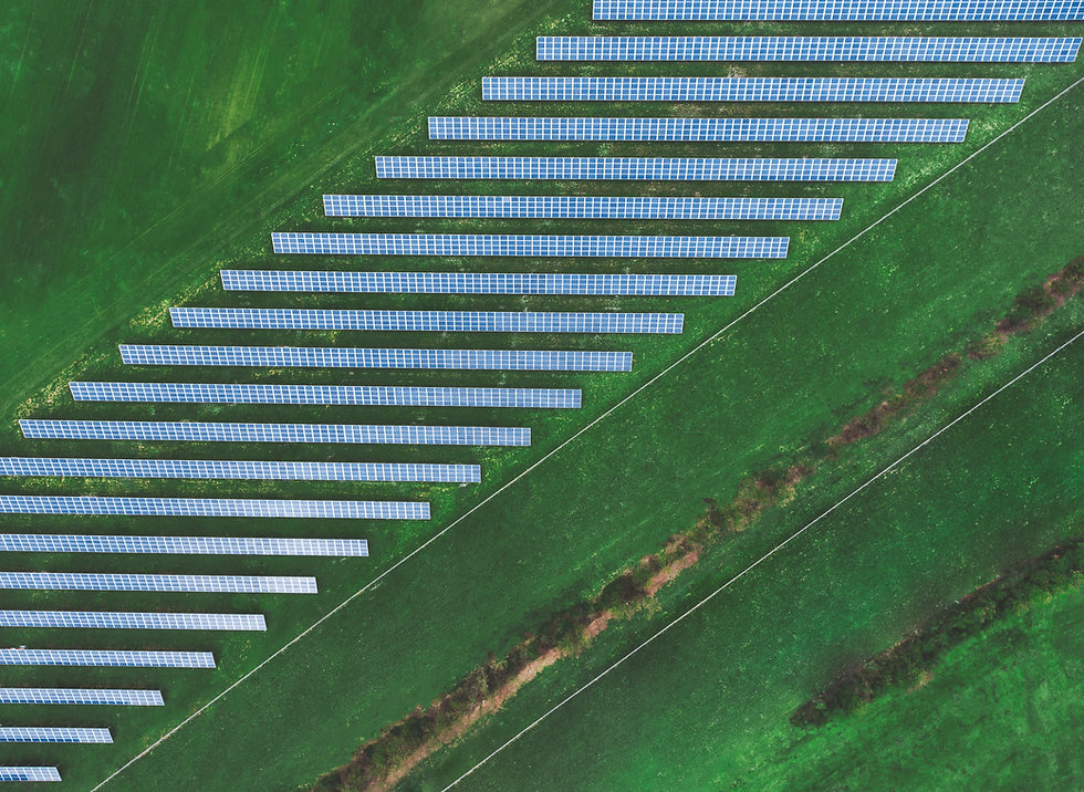 Virginia Solar farm