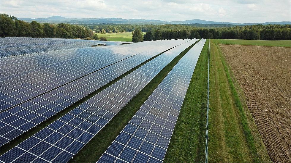 Virginia Solar