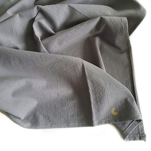 Laken Stone Grey
