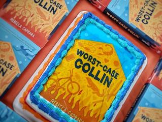 Celebrating Worst-Case Collin