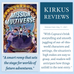Mission Multiverse: Kirkus Review