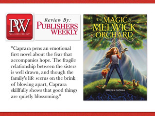 Review: Publishers Weekly