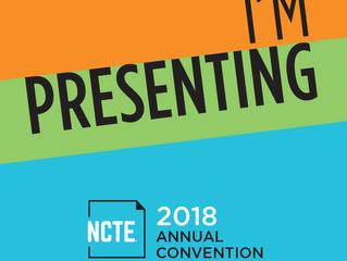 NCTE Panel Presentations